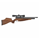 BSA Scorpion SE Multishot PCP Air Rifle - Beech